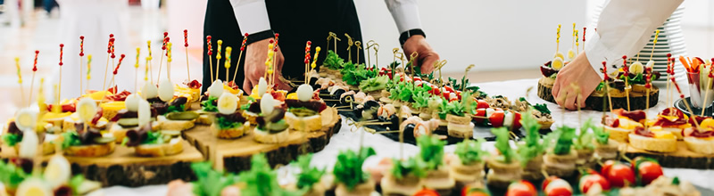 What Makes a Good Catering Company